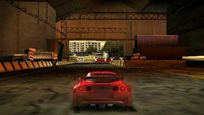 need for speed most wanted - ISO/CSO игры - Игры для PSP
